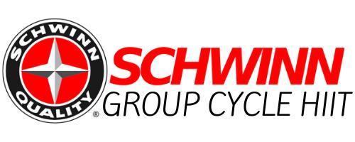 Group Cycle HIIT logo